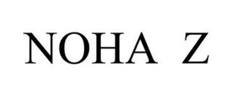 NOHA Z