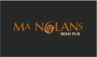 MA NOLANS IRISH PUB