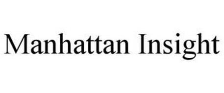 MANHATTAN INSIGHT