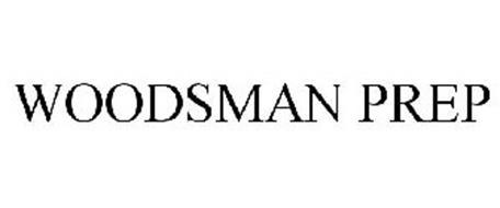 WOODSMAN PREP