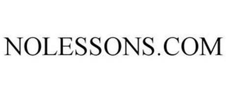 NOLESSONS.COM