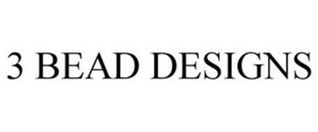 3 BEAD DESIGNS