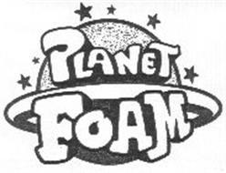 PLANET FOAM