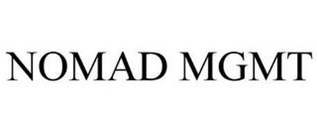 NOMAD MGMT