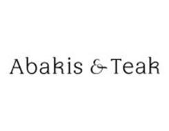 ABAKIS & TEAK