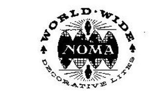 NOMA WORLD.WIDE DECORATIVE LITES