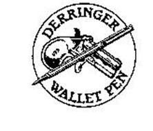 DERRINGER WALLET PEN