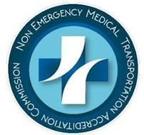 NON EMERGENCY MEDICAL TRANSPORTATION ACCREDITATION COMMISSION