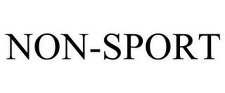 NON-SPORT