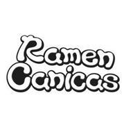 RAMEN CANICAS