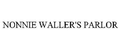 NONNIE WALLER'S PARLOR