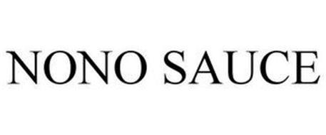 NONO SAUCE