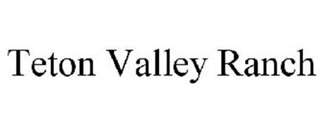 TETON VALLEY RANCH