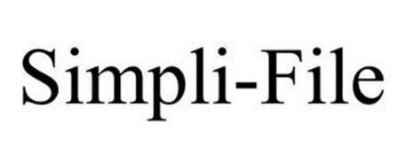 SIMPLI-FILE