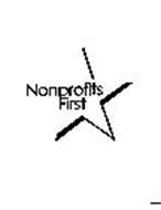 NONPROFITS FIRST