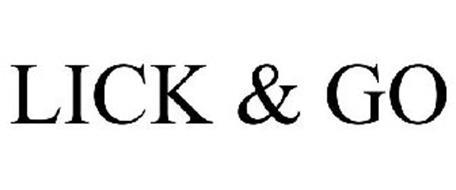 LICK & GO