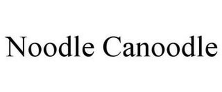 NOODLE CANOODLE