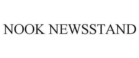 NOOK NEWSSTAND