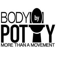 BODY BY POTTY MORE THAN A MOVEMENT