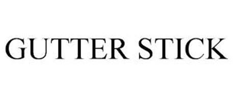 GUTTER STICK