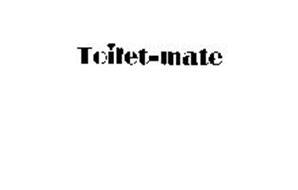 TOILET-MATE