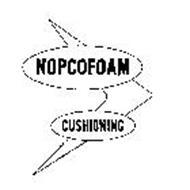 NOPCOFOAM CUSHIONING