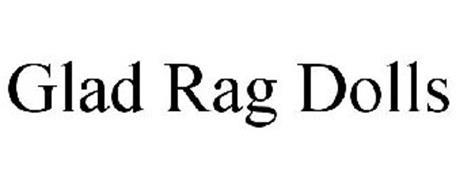 GLAD RAG DOLLS
