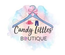CANDY LITTLES BOUTIQUE