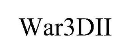 WAR3DII