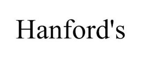 HANFORD'S