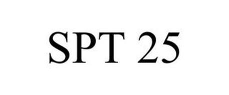 SPT 25