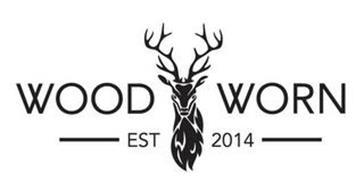 WOOD WORN EST 2014