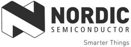 N NORDIC SEMICONDUCTOR SMARTER THINGS