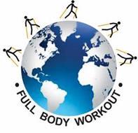 · FULL BODY WORKOUT ·