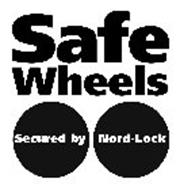 SAFE WHEELS SECURED BY NORD-LOCK