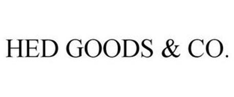 HED GOODS & CO.