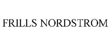 FRILLS NORDSTROM