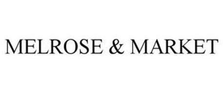MELROSE & MARKET