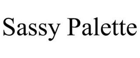 SASSY PALETTE
