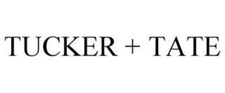 TUCKER + TATE