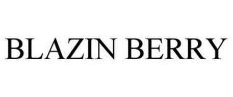 BLAZIN BERRY