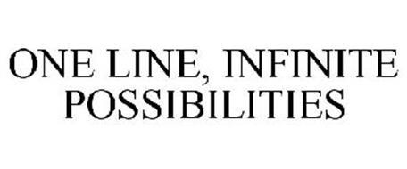 ONE LINE, INFINITE POSSIBILITIES