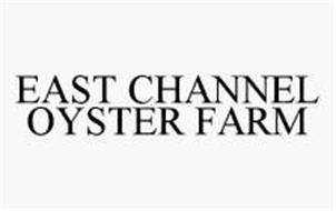 EAST CHANNEL OYSTER FARM