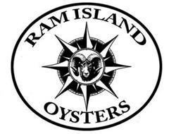 RAM ISLAND OYSTERS