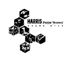 HARRIS DISASTER RECOVERY ASSOCIATES CLOSED TOXIC