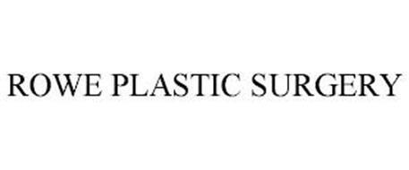 ROWE PLASTIC SURGERY