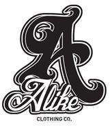 A ALIKE CLOTHING CO.