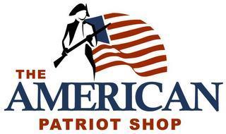 THE AMERICAN PATRIOT SHOP