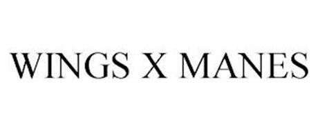 WINGS X MANES