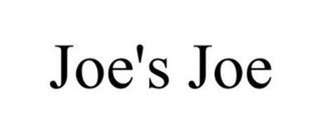JOE'S JOE